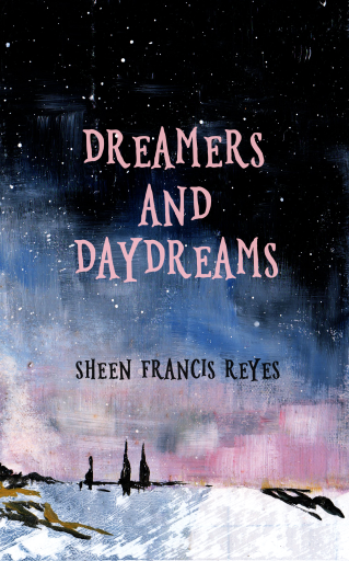Dreamers And Daydreams Front Cover
